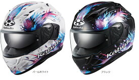 在庫あり OGK KABUTO KAMUI-3 LEIA カムイ・3 レイア カムイ3 フルフェイスヘルメット KAMUI-3-LEIA