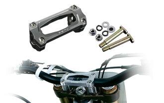 RX clamp Kit ZE32-4021 [KX125 (02-05 model year)] [KX250 (96-04 model year)] [KX250F (05-12 year)]