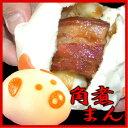 【中華まん】ブタ角煮まん3個パック!(豚角煮) rouishin1009