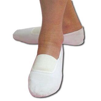 豬皮革唯一鞋武術功夫 (功夫) 白色 02P23Sep15
