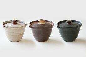 信楽焼き(しがらきやき) 新茶器 絞り出し式 急須一人用急須 KYU-SU HITORI AR Piece:売れ筋 茶器: