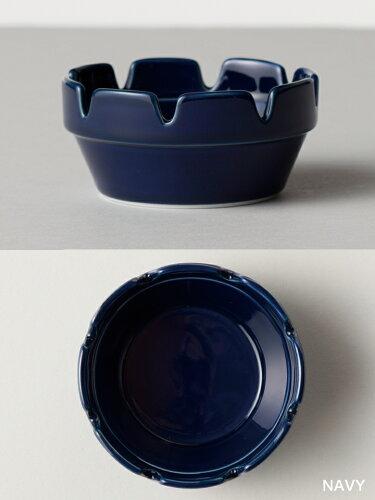 HASAMIBLOCKASHTRAYハサミブロックアシュトレイアメリカンレトロ波佐見焼(はさみやき)陶磁器の灰皿::