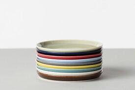 HASAMI PLATE mini ハサミ プレート ミニ 15cm波佐見焼(はさみやき) 陶磁器の皿 小皿【ポイント】: