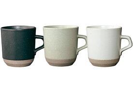 KINTO Ceramic lab. CLK-151 MUG LKINTO キントー セラミックラボ ラージマグ:波佐見焼(はさみやき)のマグカップ【ポイント】