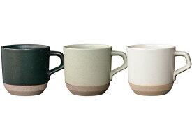 KINTO Ceramic lab. CLK-151 MUG SKINTO キントー セラミックラボ スモールマグ:波佐見焼(はさみやき)のマグカップ【ポイント】