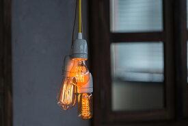 LineMe CERAMIC Nippon Colors ラインミー セラミック×日本の伝統色 照明コード 陶磁器ソケット(引っ掛けシーリング仕様)天井吊下げ用照明器具 ファブリック照明コード【ポイント】: