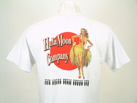 "Buzz Rickson's (バズリクソンズ)S/S T-SHIRTSGIL ELVGREN COLLECTION""HULA MOON COMPANY""FIFTH AIR FORCE FIGHTERSBR77702"
