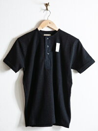【送料無料】MATTSONS'(マットソンズ)〜SLABKNITHENLEYNECKT-SHIRTS〜