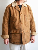 【送料無料】FREEWHEELERS(フリーホイーラーズ)〜FOREMANCOAT〜