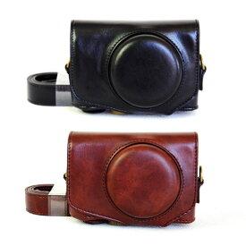 キャノン PowerShot SX740 HS / SX730 HS / SX720 HS カメラケース
