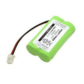 パナソニック対応 BK-T316 / HHR-T316 コードレス子機用 互換充電池 ニッケル水素電池