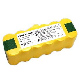 ルンバ バッテリー 770 780 960 980 770 など シリーズ対応