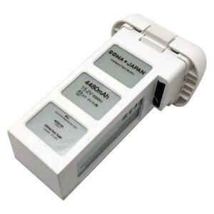DJI ドローン PHANTOM 3 の P3BATY 互換 バッテリー