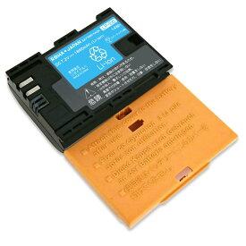 CANON キャノン LP-E6 / LP-E6N / LP-E6NH 互換 バッテリー