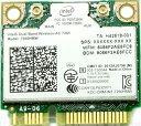 デュアルバンド 高速 Wi-Fi 通信Band Wireless-802.11 AC Intel 7260/7260ac controller 最大リング867 Mbps+ Bluetoo…