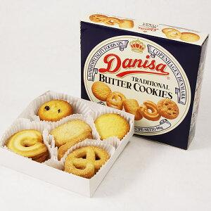 やおきんのダニサ バタークッキー90g×12箱