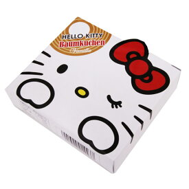 金城製菓 キティ バームクーヘン バニラ1個