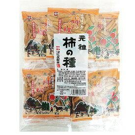 浪花屋製菓 元祖 柿の種(袋) 16g×15袋