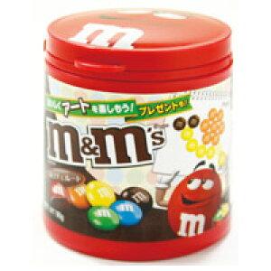 マースジャパンリミテッド m&m's レッドボトルミルクチョコレート 90g