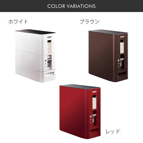 S計量米びつ6kg型tsk ライスストッカー米櫃ライスボックスこめびつキッチン用品キッチン収納収納お米コメ保存容器6kg0.5合