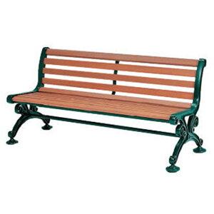 アンティーク ベンチ肘なし 155cm 業務用 | ベランダ ガーデンチェア 庭 ガーデン ガーデニング 屋外ベンチ チェア チェアー ガーデンベンチ 椅子 テラス ガーデン家具 アンティーク バルコニ