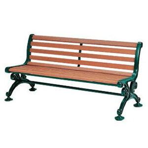 アンティーク ベンチ肘なし 185cm 業務用 | ベランダ ガーデンチェア 庭 ガーデン ガーデニング 屋外ベンチ チェア チェアー ガーデンベンチ 椅子 テラス ガーデン家具 アンティーク バルコニ