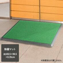 メディカルマット(69.5×99.5cm・除菌用)