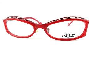 BOZ/ボズ LIO C.3000【基本レンズ無料】【送料無料】FRANCEメガネフレーム定価41,040円
