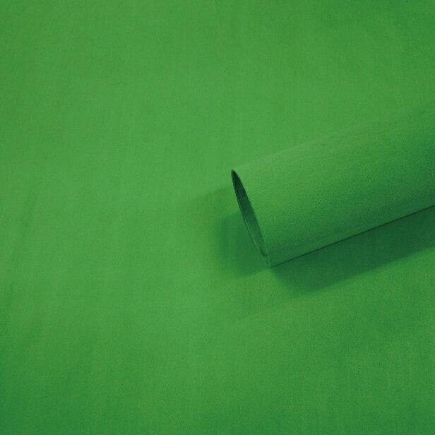 【ノリ付き♪高級スエード調生地シート 単色 2-28マイルドグリーン 幅約145cm×2m】カッティングシート アルカンターラ調 内装 車内 張替え 壁紙 シール 送料無料 RoyalQueen