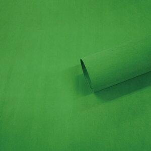 【ノリ付き♪スエード調生地シート 単色 2-28マイルドグリーン 幅約145cm×1m】カッティングシート アルカンターラ調 内装 車内 張替え 壁紙 シール 送料無料 RoyalQueen