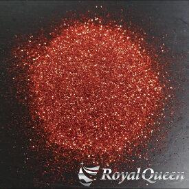 【大容量 ラメ フレーク レッドカッパー 0.3mm 100g B308】塗装 塗料 DM便送料無料 RoyalQueen