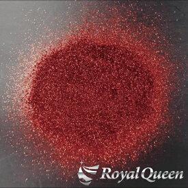 【大容量 ラメ フレーク レッドカッパー 0.1mm 100g B308】塗装 塗料 DM便送料無料 RoyalQueen