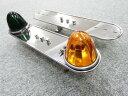 【ホイールマーカーステー 鏡面 6mm丸棒巻 17.5インチ専用 磨き#1000鏡面仕上げ♪】トラック デコトラ パーツ トラッ…