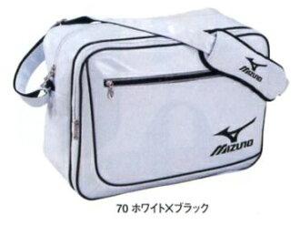 Mizuno /MIZUNO enamel bag (L)