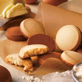 【公式】ロイズ チョコクッキーズ[プレーン&ココア] プレゼント ギフト プチギフト スイーツ スイーツセット おしゃれ クリスマス