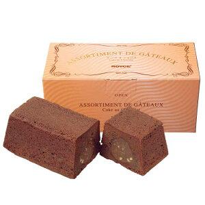 【公式】ロイズ ケーク オ ショコラプレゼント ギフト スイーツ スイーツセット おしゃれ かわいい ケーキ 焼き菓子 チョコレート チョコ