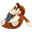 クッション ベッド 布団 ソファベッド インテリア リラックス クマ カエル 猿 猫 インテリア 子供 お昼寝 プレゼント …