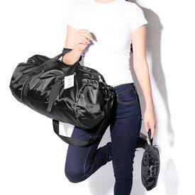 ジムバッグ bag ショルダー ハンドバッグ スポーツバッグ ジムバッグ ポケッタブル ショルダーバッグ ジム 旅行 折り畳み 軽量コンパクト スポーツバッグ 大容量 スポーツ 人気 カバン