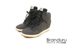 耐吉NIKE 644877400 WMNS DUNK SKY HI ESSENTIAL運動鞋[LFWP23049]