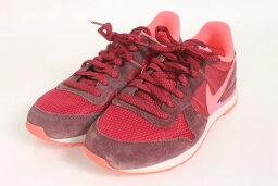耐吉NIKE 629684-602 Internationalist運動鞋[LFWO86855]
