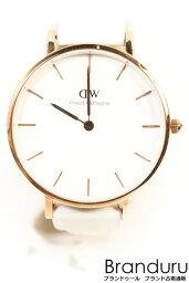 [新入貨物!!]]Daniel Wellington Classic York手錶[LWWP23731][中古][用超过5400日圆的購買免運費]
