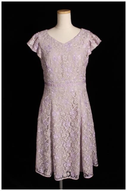 【新入荷!!】トッカTOCCA 18AW WHITE LABEL MACARON ドレス[LOPP71712]【PP】【中古】【5400円以上のご購入で送料無料】