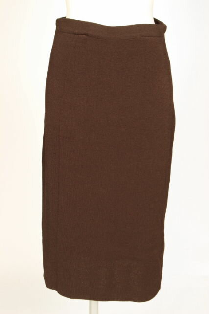 【新入荷!!】アンテプリマ レーヨンニットスカート[LSKO84880]【FF】【中古】【5400円以上のご購入で送料無料】