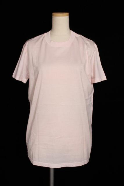 プラダPRADA 18SS半袖Tシャツ[LTSP51303]【SS】【中古】【5400円以上のご購入で送料無料】