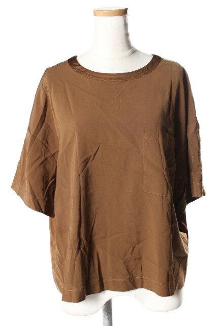 アメリカンラグシー ストレッチポケットTシャツ[LTSP48521]【SS】【720190302】