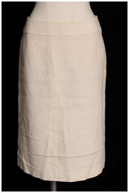 【入荷時より価格値下げ!】ジバンシィGIVENCHY 裾ラインスカート[LSKO16912]【PP】【中古】【2点以上同時購入or5400円以上のご購入で送料無料】