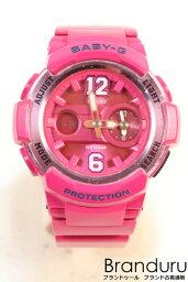 [新入貨物!!]]卡西歐CASIO BGA-210 Baby-G手錶[LWWO94894][中古][用超过5400日圆的購買免運費]