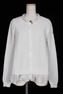 Monk rail MONCLER Maglia Tricot Cardigan jacket [LJKP57611]