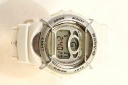 [新入貨物!!]]卡西歐CASIO BGM-100 Baby-G鎖頭&當地人手錶[LWWP21485][中古][用超过5400日圆的購買免運費]