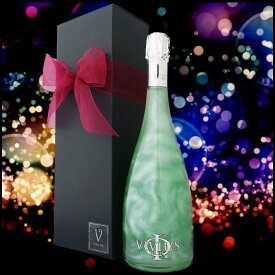 送料無料 ヴィヴィウス ブルー1個 化粧箱ワイン用袋 メッセージカード/ラメ ワイン 母の日 お祝い 誕生日 プレゼント シャンパン セット マバム プラチナム 結婚祝い 内祝い 誕生日プレゼント おしゃれ 女子会 結婚祝い ビビウス